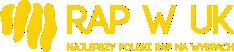 Polski Rap w UK Logo
