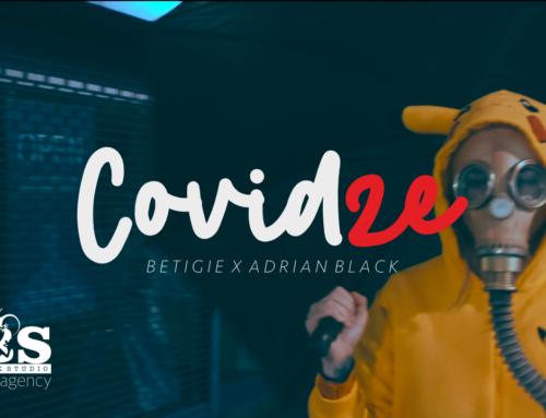 ADRIAN BLACK X BETIGIE – COVIDZE